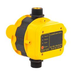 電動自動ホームユースウォータポンプ圧力制御調整可能