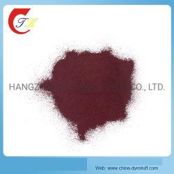 Skycron® Disperse Red BG/362 colorant le tissu de polyester