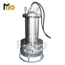 إشعال توربين الماء عالي الضغط ثلاثي المراحل بسيط رأسي متعدد المراحل مضخة للتشييد المدني