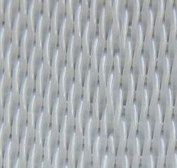 Correia de filtração de drenagem de lamas para tratamento de águas residuais