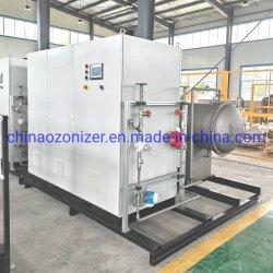 5 кг/ч источника воздуха в крупных отраслевых генератор озона для обработки воды, удаление запаха, сточные воды обесцвечивание кораллов, очистка сточных вод