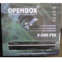 Openbox F500 DVB-S (S1400)