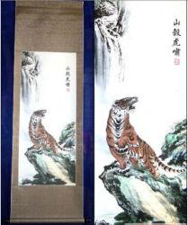 Cera de Guizhou Pared Batiks