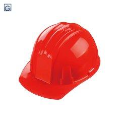 L'ABS PE FRP Casque de sécurité Casque de protection du travail