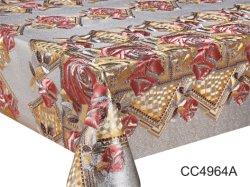 XHM usine nappe de bonne qualité de gros PVC Plastique pour la décoration fonctionnelle dans le roulis des services personnalisés pour les textiles fonctionnels