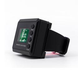 La salud Diabetes Hipertensión aparatos de terapia de acupuntura láser