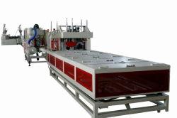 PP/PVC de automatische Machine van de Koppeling