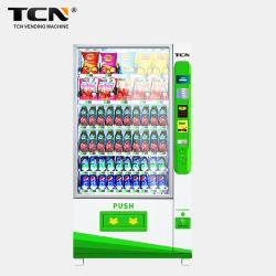 Tcn консервных банок и бутылок напитков автомат