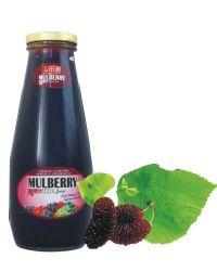 100% Mluberry сока (TG-NV-92649)