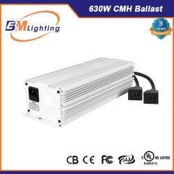 630Wは軽いバラスト電子バラストHydroponicバラストを育てる