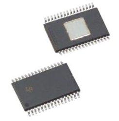 TPA3118D2DAPR Audioverstärkerlautsprecher IS