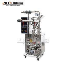 Automatisches Gewürz/Milch/Kakao-/Weizen-Mehl-/Waschpulver-/Kaffee-/Zuckerquetschkissen-Paket-Stock-Beutel-Beutel-Puder-Verpackung/füllender Dichtungs-/Verpacken-Einfüllstutzen-Maschinerie