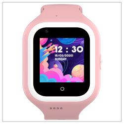 Дети Wonlex Smart посмотреть с помощью GPS WiFi 4G Детские часы с GPS детей Smart смотреть Kt21