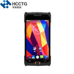 جهاز المساعد الرقمي الشخصي المحمول باليد لـ Android POS 4G لمساعد طابعة الفوترة PDA C50 للماسحة الضوئية البرمجية