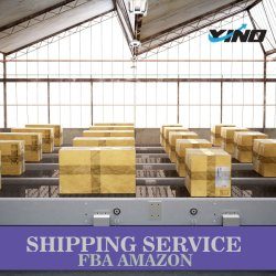 Fba a Reino Unido EE.UU Amazon Almacén Centro de Cumplimiento de la entrega el servicio de envío de China