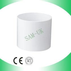 Accoppiatore del tubo del PVC di ASTM D2665 per drenaggio