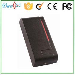 Бесконтактный считыватель карт RFID 13.56Мгц Wiegand 34 водонепроницаемый RFID считыватель карт для контроля доступа
