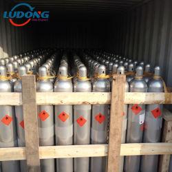El óxido de etileno para la esterilización con CO2 de gas