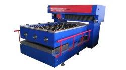1500W Scherpe Machine van de Laser van de Raad van de Matrijs van Co2 de Vlakke