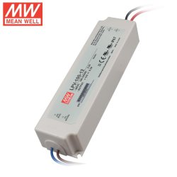إمداد طاقة LED المقاوم للمياه بقدرة 12 فولت وقدرة 100 واط طراز IP67 بقدرة الوكيل السعر