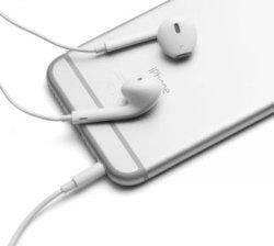 الهاتف النقال أندرويد 5 iPhone6 iPhone6 iPhone6 iPhone7 سماعة أذن مع جهاز تحكم عن بعد وميكروفون