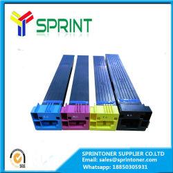 Toner-Kassette der Farben-Tn613 für Konica Minolta C452/C552/C652