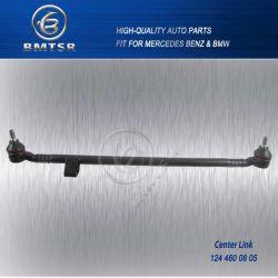 Europäische Auto-Ersatzteile Lenkung System Center Link OEM 1244600805