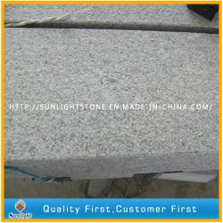 Flamed G603 серый гранит камень асфальтирование ландшафт лестницы для внешних