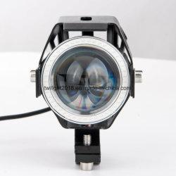 Серия U двойной индикатор угла поворота головы противотуманного фонаря Twi-U7 для мотоциклов/CAR/лампы освещения