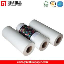 A3 и A4, размер рулона бумаги передачи тепла с термической возгонкой
