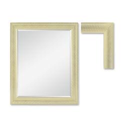 Новые пластмассовые зеркало заднего вида для дома украшения