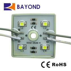 DC 12V 0.48W 4 LED 3528 Module à LED CMS
