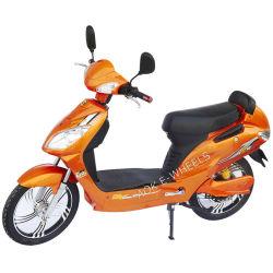 250W/350W/500W Hot Sale Electric Motorcycle Brushless avec la pédale (EB-012)