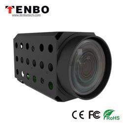 4K de 8MP Ultra HD 25x zoom óptico de 5.6-140mm Starlight CMOS de Sony Lux bajo el enfoque automático para CCTV PTZ IP seguridad Módulo de cámara Zoom