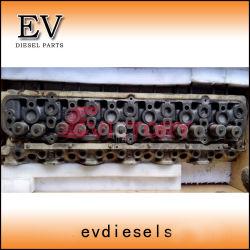 4dr5 4dr7 6dr5 S4e S4e2 Zylinderkopf-Block-Dichtung verwendet für Isuzu Exkavator