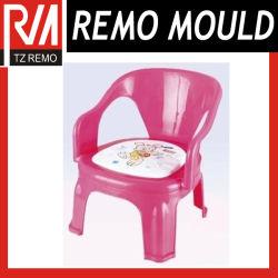 Los niños silla molde molde de inyección de plástico