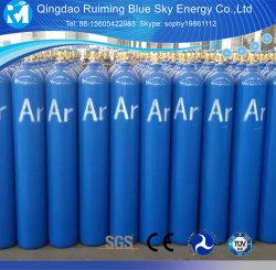 Edelstahl-industrielles Argon-Gas