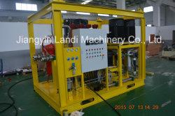 Unidade de Potência Hidráulica (agregado hidráulico) para a indústria pesada
