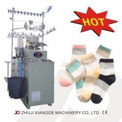 Macchina per maglieria automatizzata vendita calda dei calzini