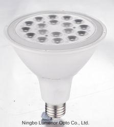 18W E27 Refletor LED SMD PAR38 para ambientes com marcação RoHS (LES-PAR38C-18W)