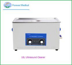 Клиника ультразвукового очистителя медицинские инструменты инструменты ультразвукового очистителя