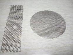 Disco de filtro de tela do extrusor, Filtro de Malha do Filtro