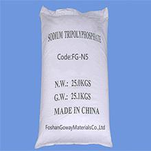 STPP FG-N5 le Tripolyphosphate de Sodium Foshan Goway