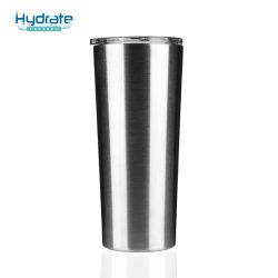 Yeti personalizado de acero inoxidable 18/8 taza de café cerveza de vacío de aislamiento