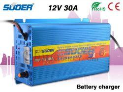 Suoer 12V 30d'un chargeur de batterie universel de voiture de plomb-acide (MA-1230A)