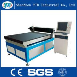 Cnc-hohe Präzisions-Glasschneiden-Maschine mit niedrigem Preis