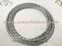 il collegare di plastica del diamante di 11mm ha veduto per granito