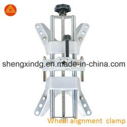 4 4포인트 휠 얼라인먼트 휠 정렬 휠 정렬 라이너 유니버셜 클램프 어댑터 휠 얼라인먼트 휠 정렬 휠 정렬 WA018용