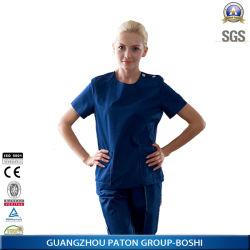 Mesdames Scrub uniformes Vêtements de travail de l'hôpital