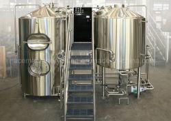 Acier inoxydable micro de la bière Accueil fermenteur, Brewhouse